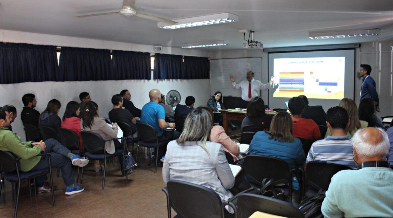 DAEM entrega directrices para el desarrollo de talleres ACLE 2019