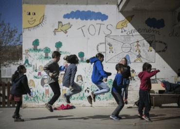 Una Mirada a la Integración en España