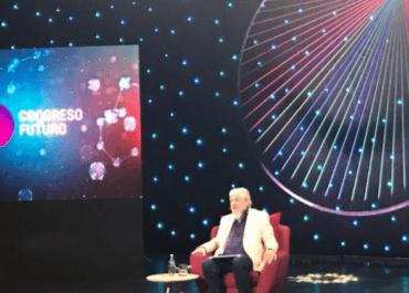 Entrevista a Claudio Naranjo, publicada en 2018 por El Mostrador