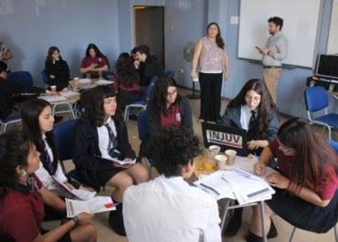Diálogo Ciudadano en LITOMAP