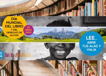Celebración Día del Libro 2020