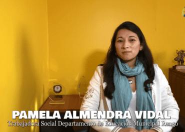 DAEM informa programas y servicios que benefician a los estudiantes de la comuna