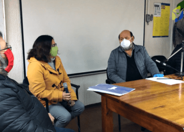 Comunicado DAEM Colegio de Profesores Evaluación Docente 2020