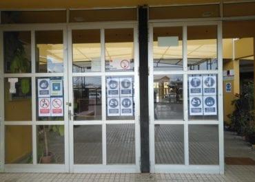 Instalación de Señaléticas en Establecimientos Educacionales